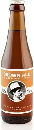 Brown Ale Alkoholfri