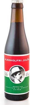 Alkoholfri Julol