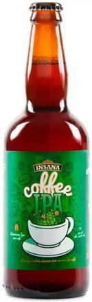 Coffe IPA