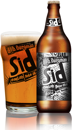 SID English Pale Ale