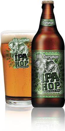 IPA Hop