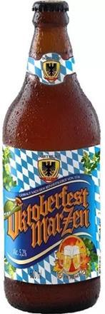 Oktoberfest Marzën