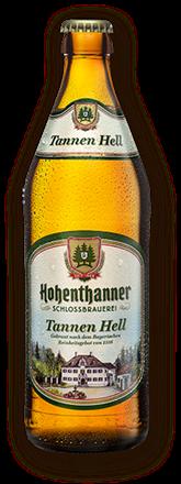 Tannen Hell