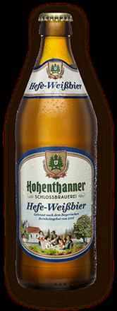 Hefe-Weissbier