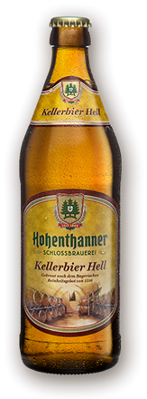 Kellerbier Hell