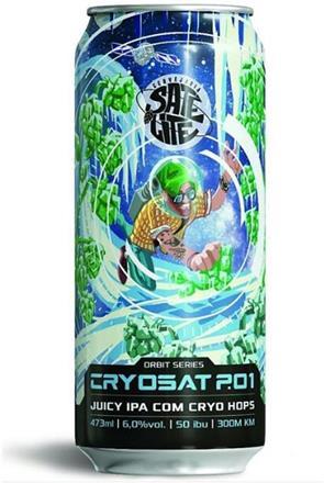 Cryosat P.01