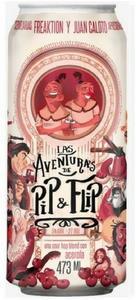 Las Aventuras de Pip & Flip