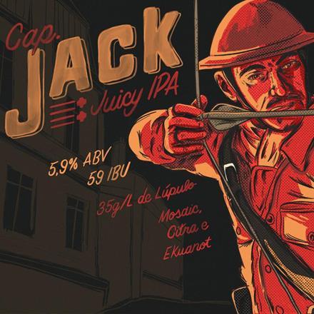 Cap Jack