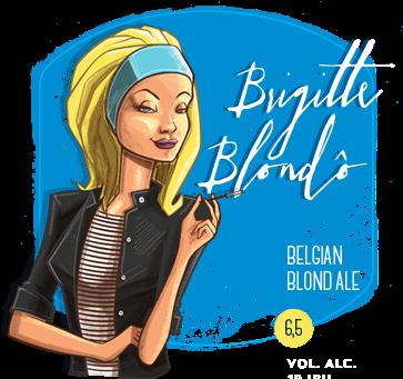 Brigitte Blondô