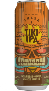 Tiki IPA