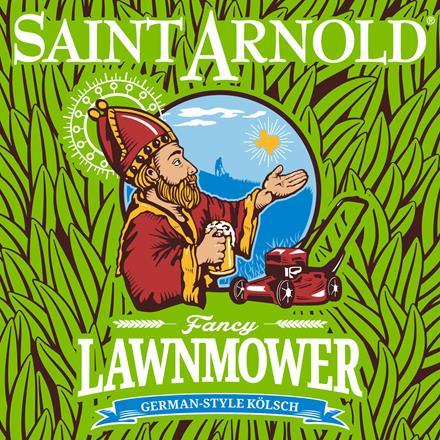 Fancy Lawnmower