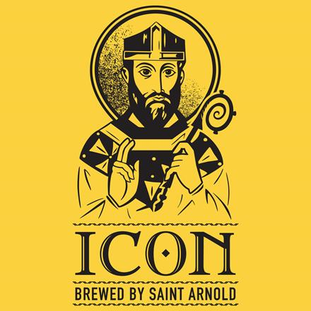 Icon Gold - Texas Honey Saison