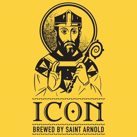 Icon Gold- Bière de Saison