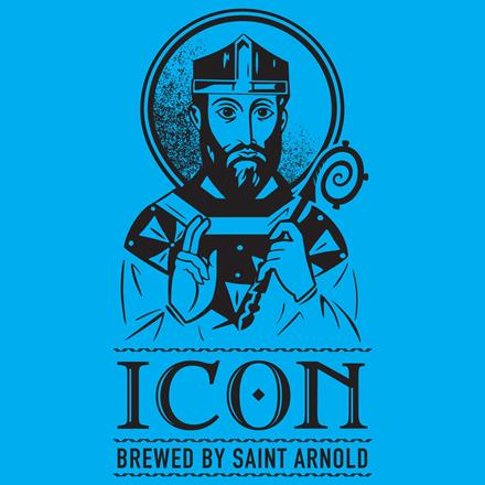 Icon Blue - Cascadian Dark Ale