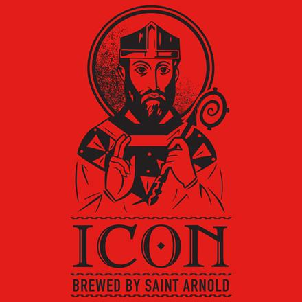 Icon Red - Belgian-Style Pale Ale