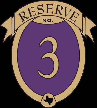 Divine Reserve No. 3