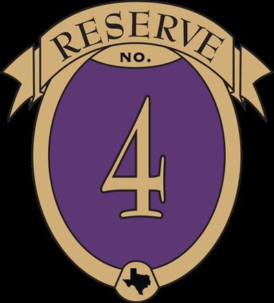 Divine Reserve No. 4
