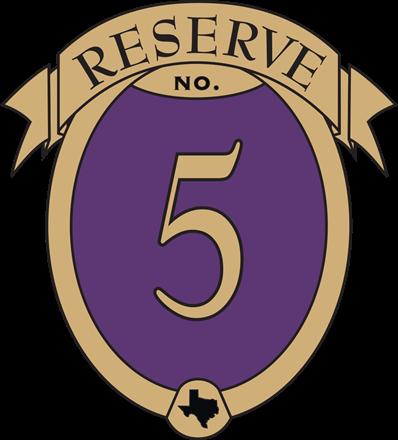 Divine Reserve No. 5