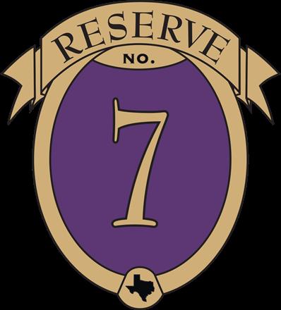 Divine Reserve No. 7