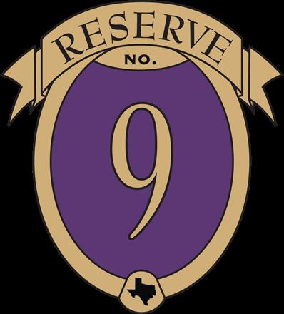 Divine Reserve No. 9