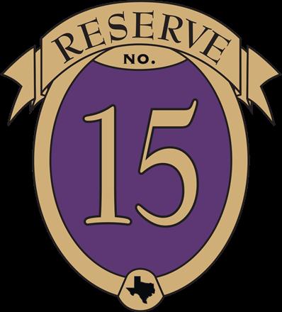 Divine Reserve No. 15