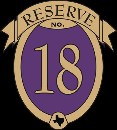 Divine Reserve No. 18