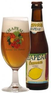 Chapeau Lemon