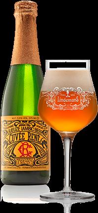 Old Gueuze Cuvée René