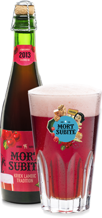 Kriek Lambic Tradition