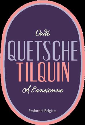Quetsche Tilquin À L´ancienne