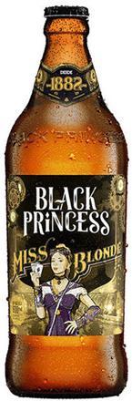 Miss Blonde