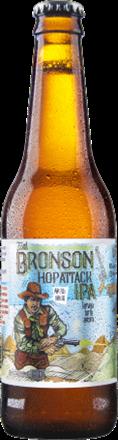 Bronson Hop Attack