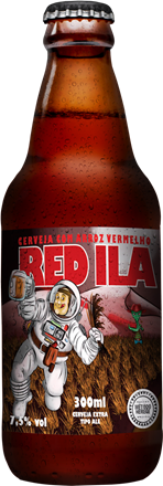 Red ILA