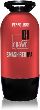 Smash Red IPA
