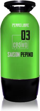 Saison Pepino