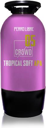 Tropical Soft APA