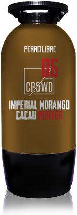 Imperial Morango Cacau Porter
