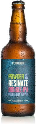 Powder & Resinate DIPA