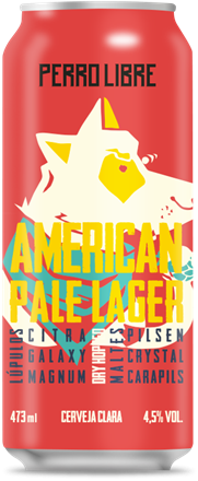 American Pale Lager