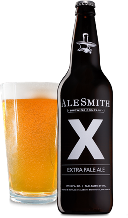 X - Extra Pale Ale