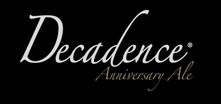 2014 Decadence