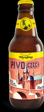 Pivo Czech
