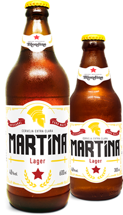 Martina Lager