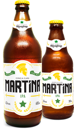 Martina IPA