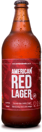 American Red Lager
