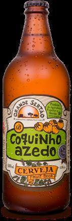 Coquinho Azedo