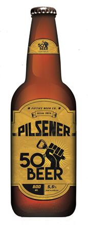 Boemia Pilsner