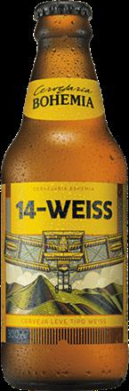 14-Weiss