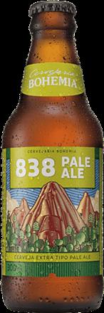 838 Pale Ale