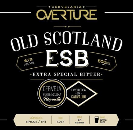 Old Scotland